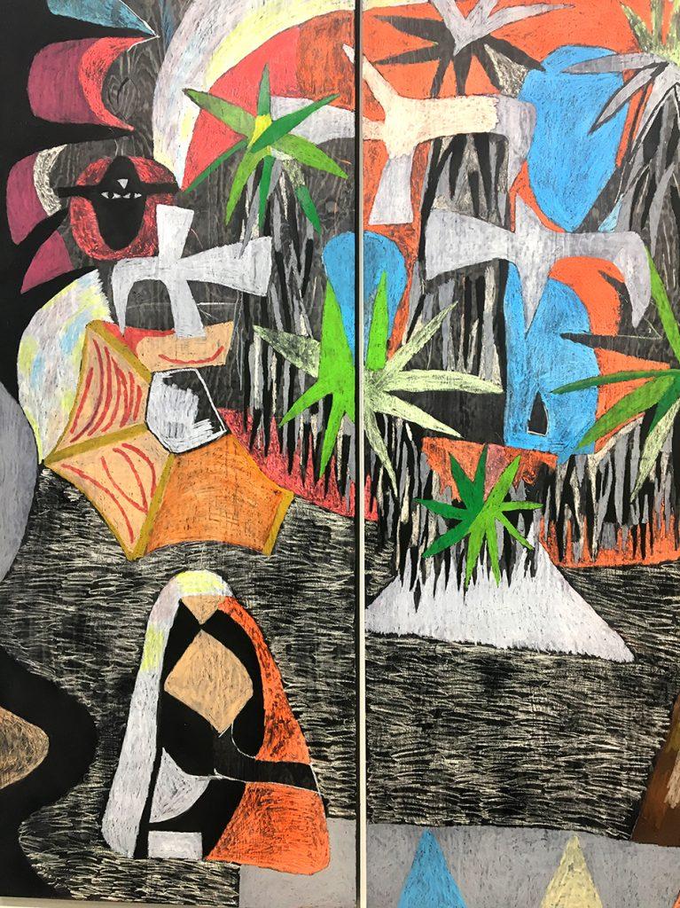 art fairs Miami